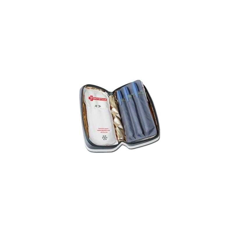 Bolsa De Transporte De Insulina : Bolsa de transporte termica insulina y medicamentos