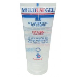 GEL HIDROALCOHÓLICO 75 ML
